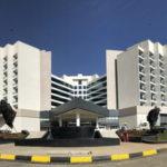 Ethiopian Skylight Hotel inaugurated in Addis Ababa