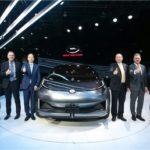 GAC Motor Unveils Concept Car ENTRANZE at NAIAS 2019