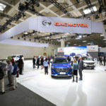 GAC Motor Returns to NADA To Meet North American Dealers
