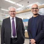 Walgreens Boots Alliance and Microsoft establish strategic partnership to transform health care delivery