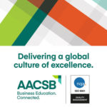 AACSB's Accreditation Quality Management System Achieves ISO 9001:2015