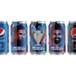 Leo Messi And Mohamed Salah Go All In For The Love Of Pepsi®