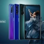 HONOR's Flagship N-Series Welcomes Its Latest Member — HONOR 20 Series