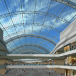 Deira Mall in Dubai Gets the Largest Retractable Roof in the World
