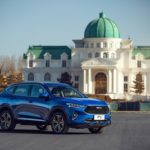 Haval Ushers in New Era of Globalization with Production Launch of Haval F7 in Tula Factory
