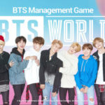 """Become BTS' Manager on BTS WORLD!"" BTS World Release Date Announced For June 25"